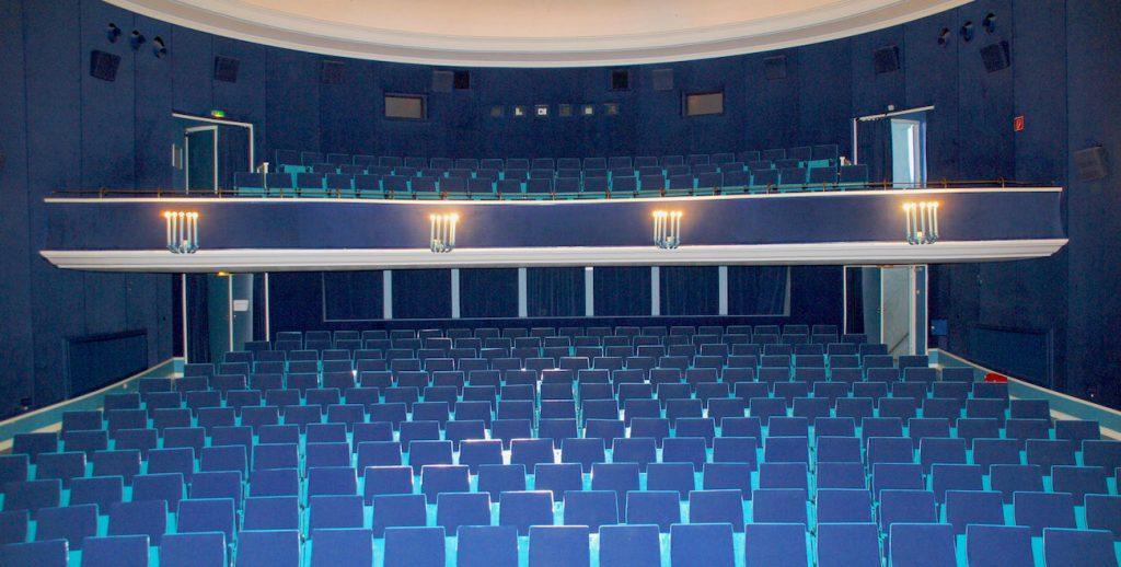 Ratzeburg – Filmclub Burgtheater