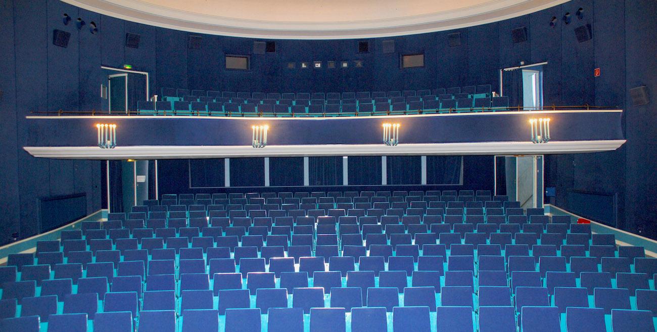 Kinoprogramm Burgtheater Ratzeburg
