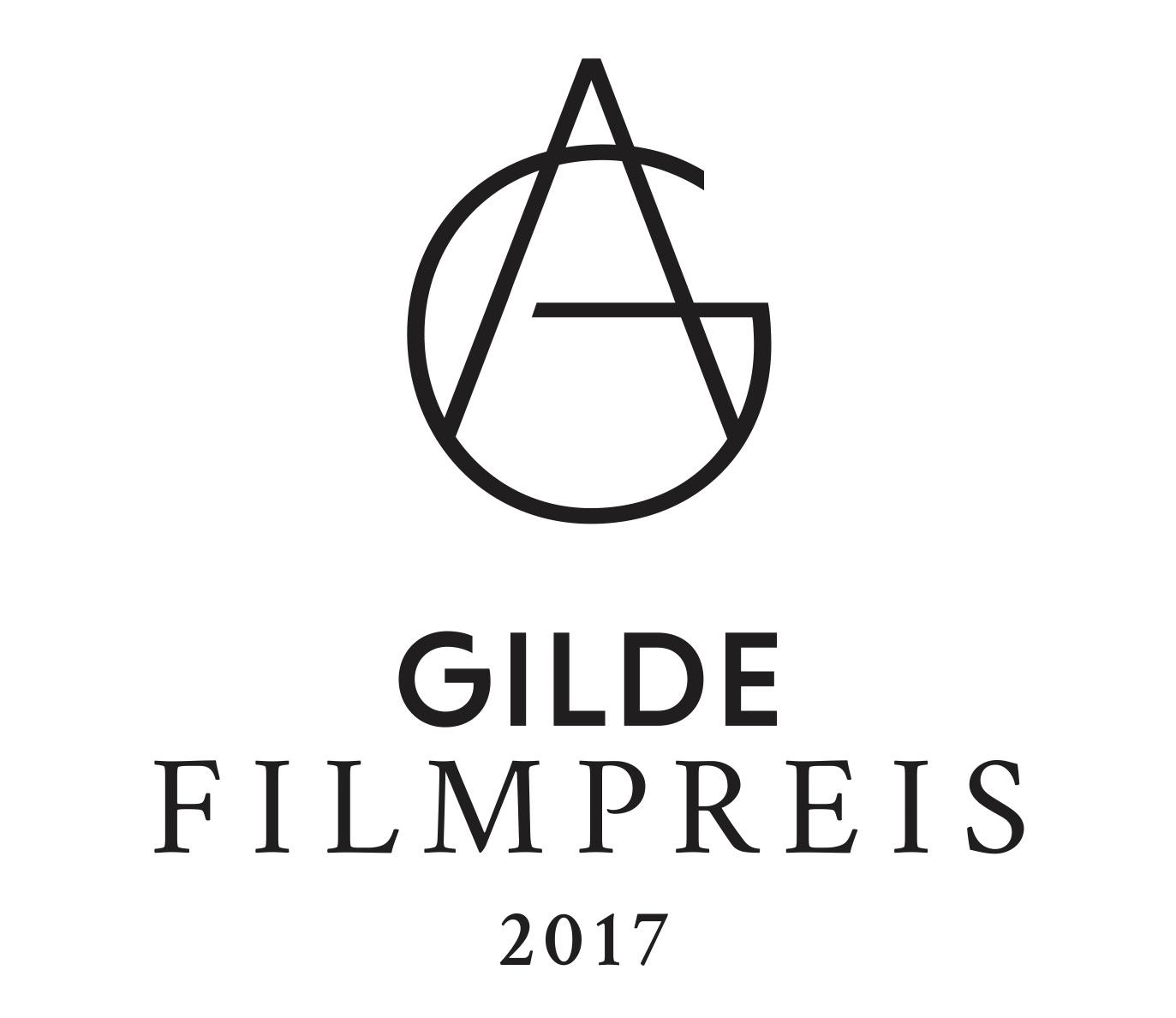 Shortlist für den Gilde Filmpreis 2017 steht.