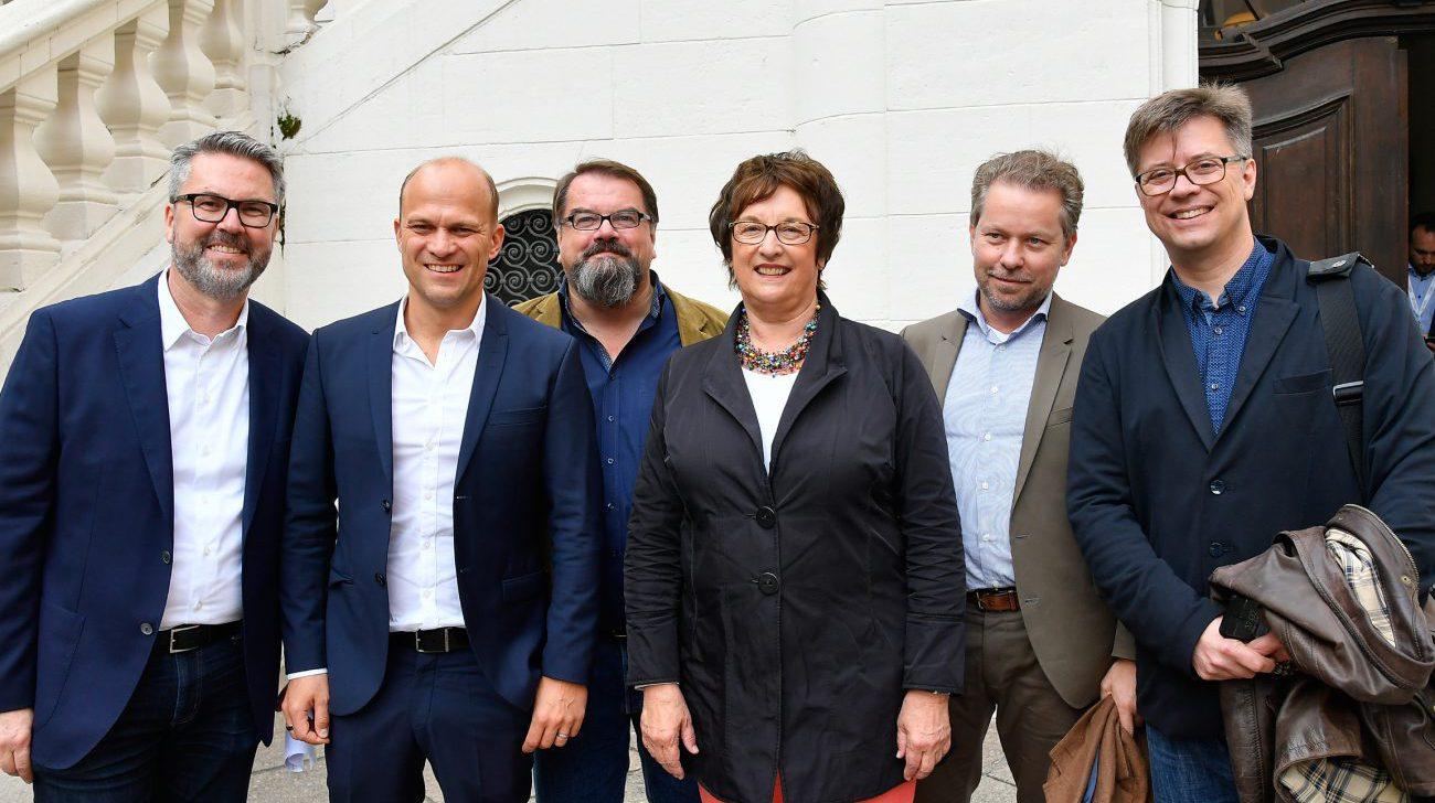Kulturort Kino stärken! AG Kino – Gilde e.V. setzt sich für bessere Bedingungen für die Kinos in Deutschland ein