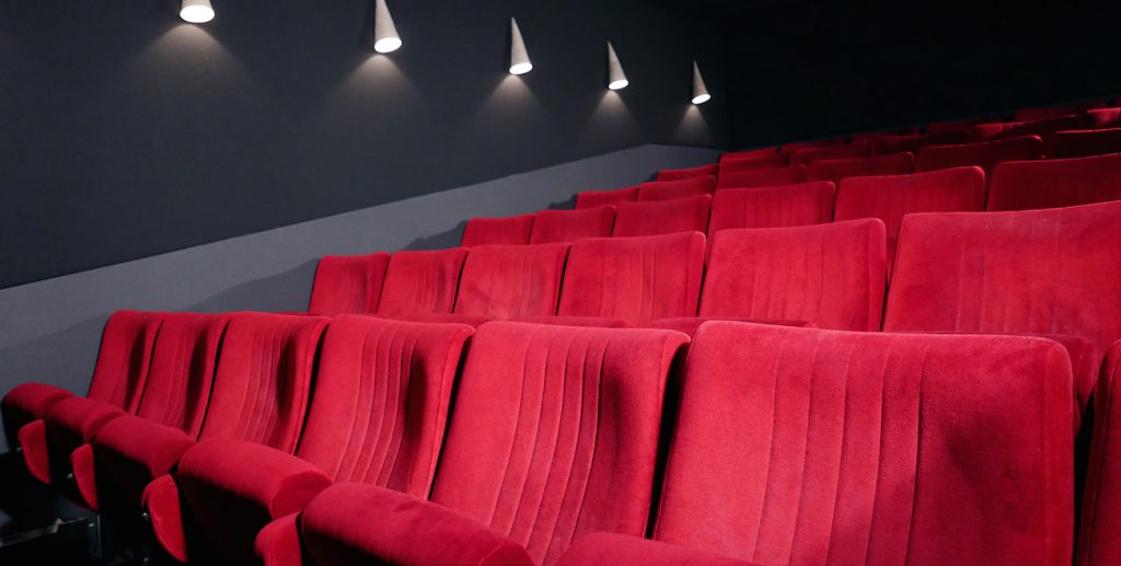 Berlin – Wolf Kino