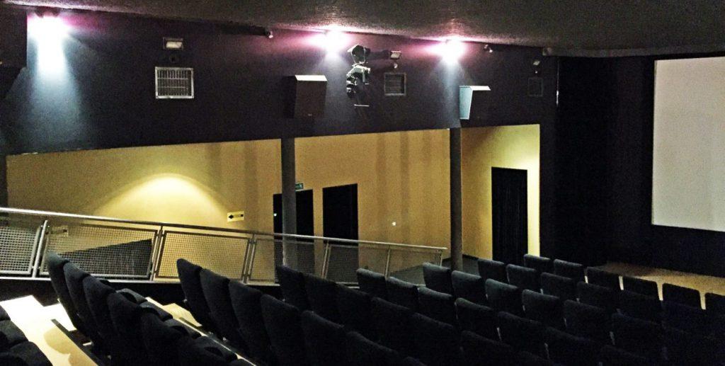 Garmisch-Partenkirchen – Hochland Kino