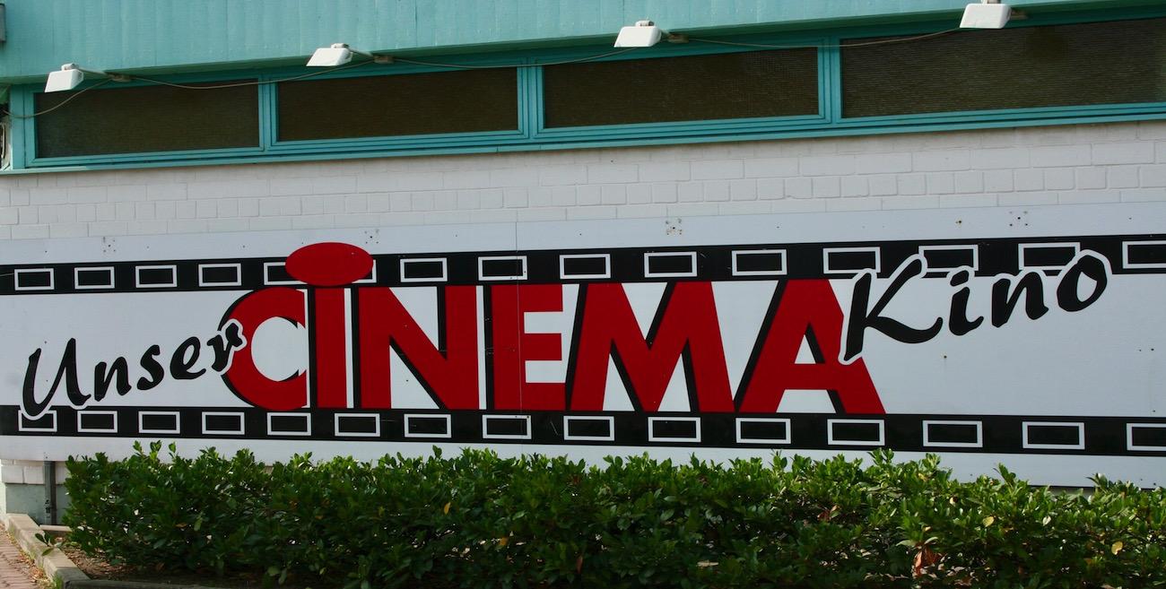 Cinema Salzgitter-Bad