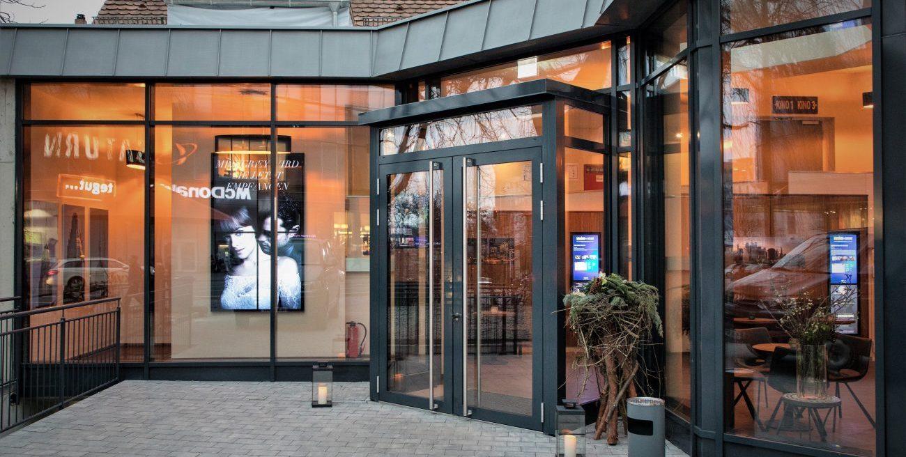 Kino Erlangen Manhattan