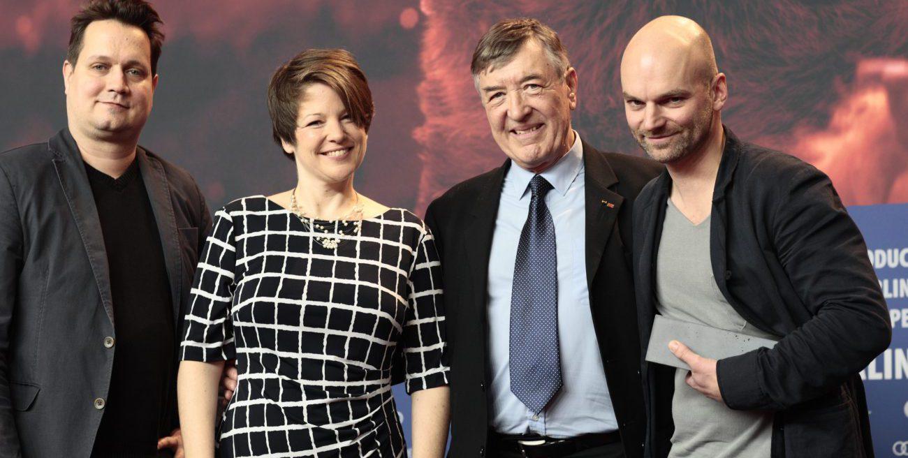 Gilde Filmpreis 2018 – Bester Film im Berlinale Wettbewerb für IN DEN GÄNGEN von Thomas Stuber