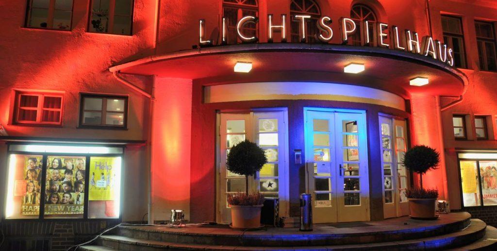 Fürstenfeldbruck – Lichtspielhaus