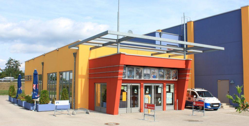 Gunzenhausen – Movieworld