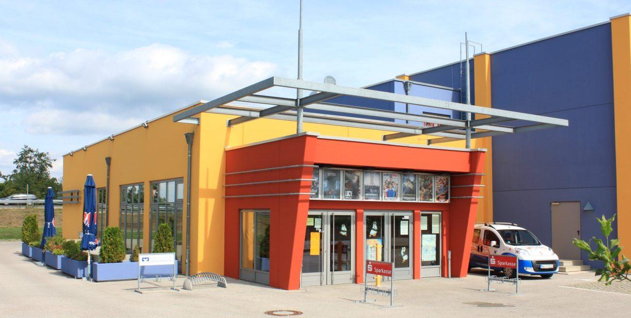 Kino Movieworld Gunzenhausen