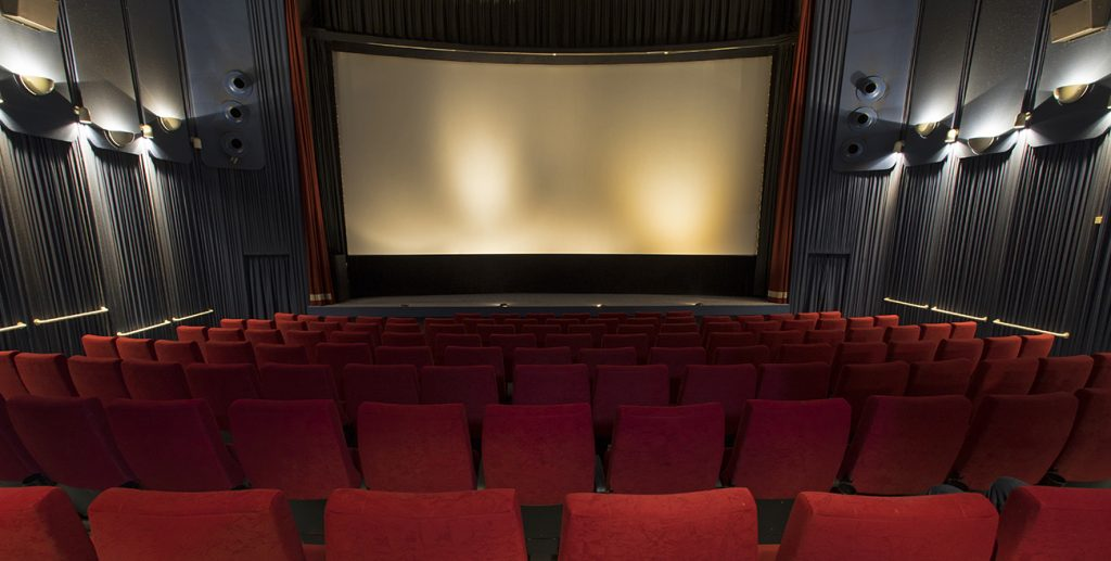 Winnenden – Olympia Kino