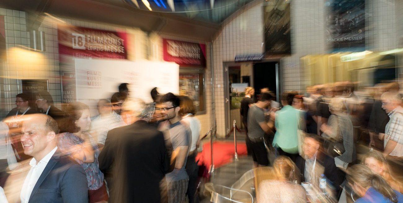 Filmkunstmesse 2018 geht erfolgreich zu Ende – über 1.100 begeisterte Fachbesucher