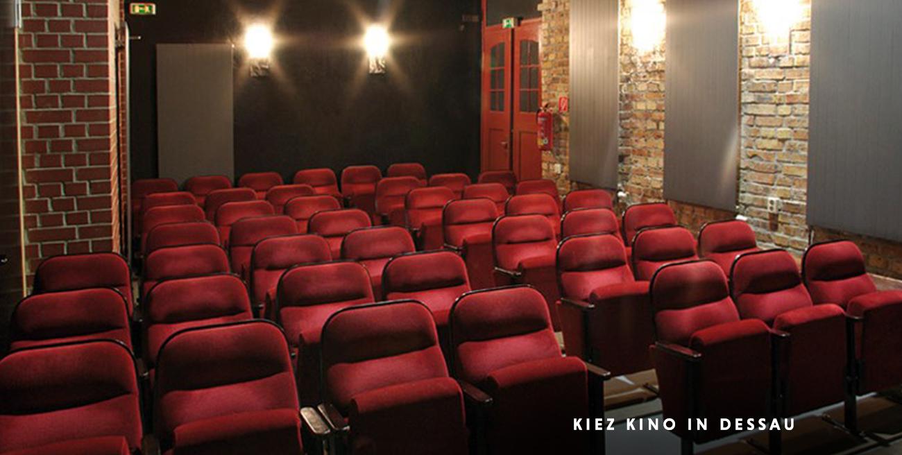 Dessau Kino