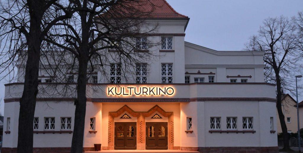 Zwenkau – KulturKino zwenkau
