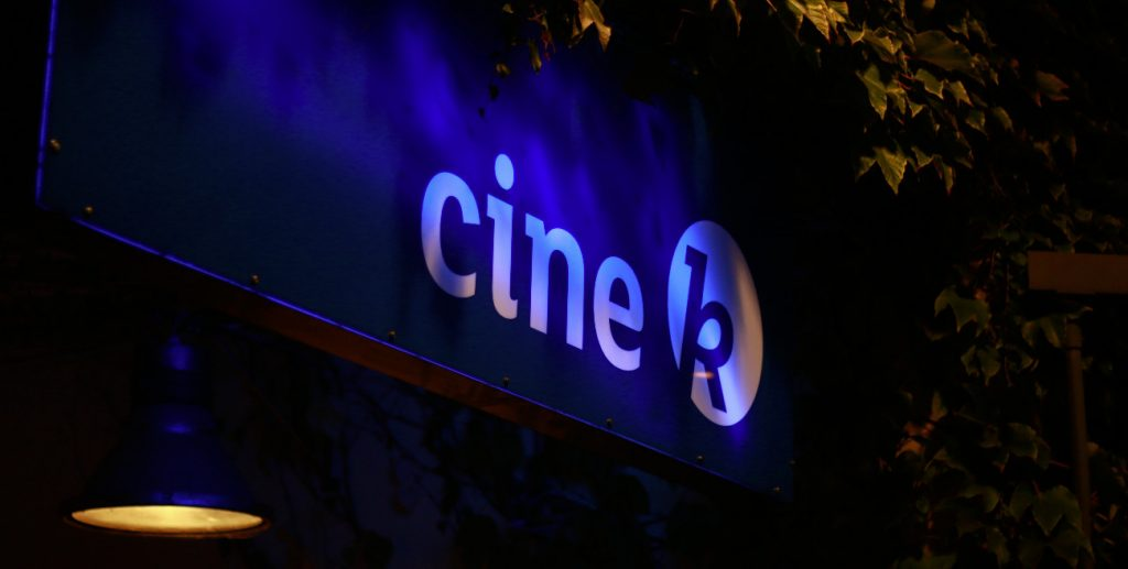 Oldenburg – Cine K