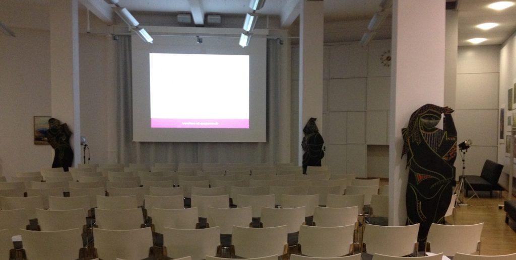 Bayreuth – Kino ist Programm