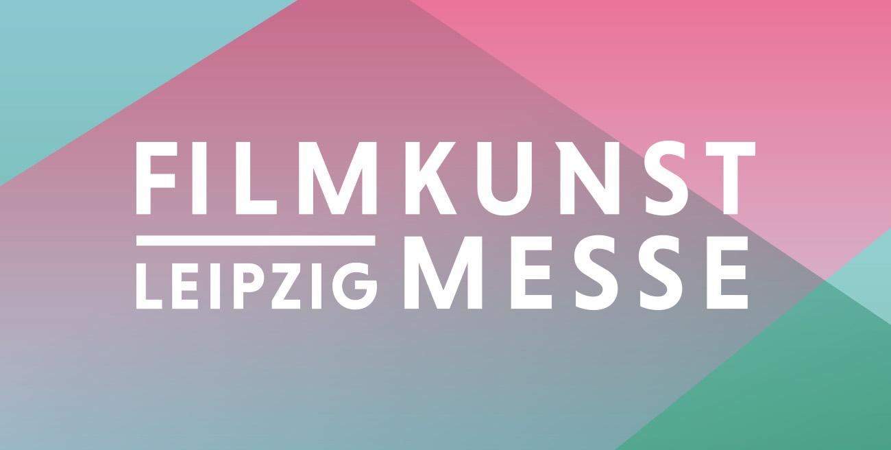 Einladung zur Pressekonferenz anlässlich der Filmkunstmesse Leipzig am 23.08.2019