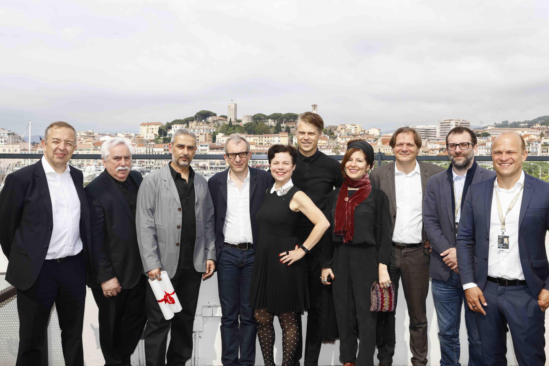 Art House Jury beim Festival de Cannes zeichnet PARASITE aus