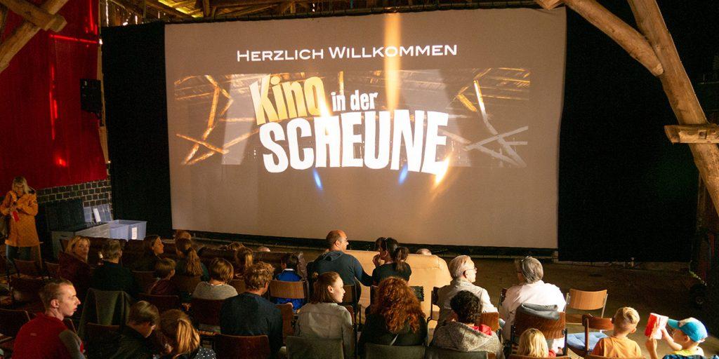 Nettersheim – Kino in der Scheune