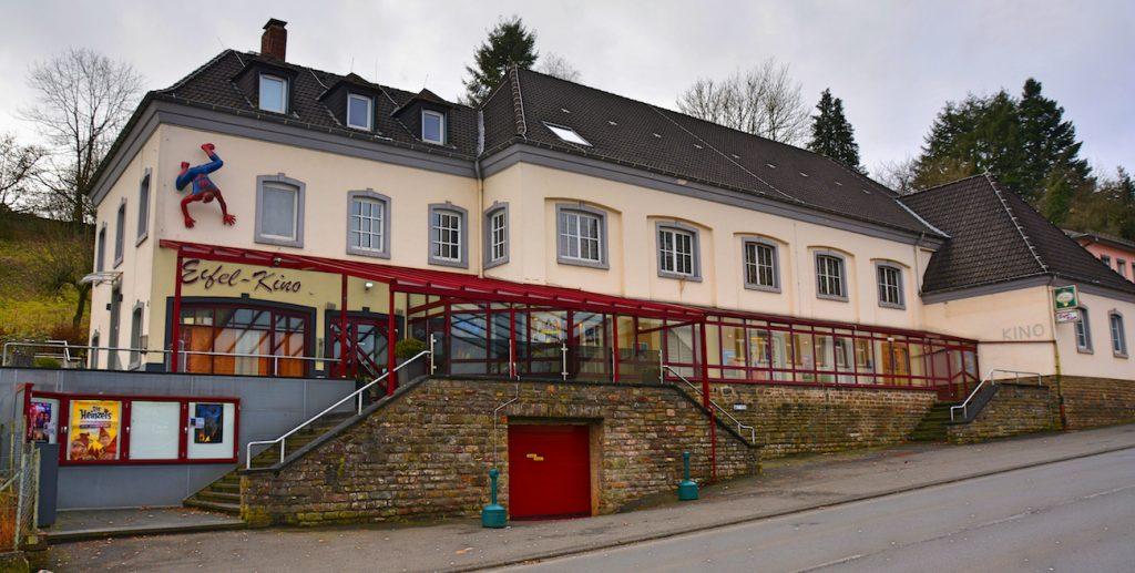 Prüm – Eifel Kino