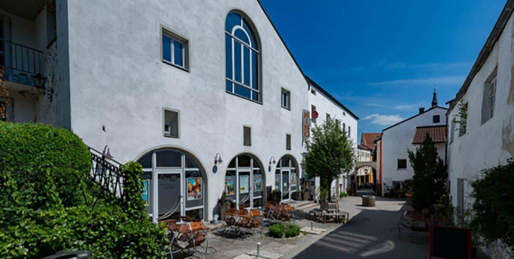 Viechtach – Neue Post-Lichtspiele