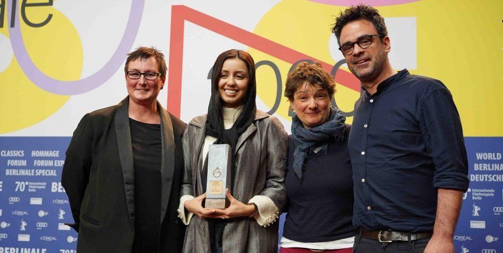 Die Arthouse-Kinobetreiber zeichnen Filme im Wettbewerb der Berlinale 2020 und in der Sektion Generation 14plus aus.