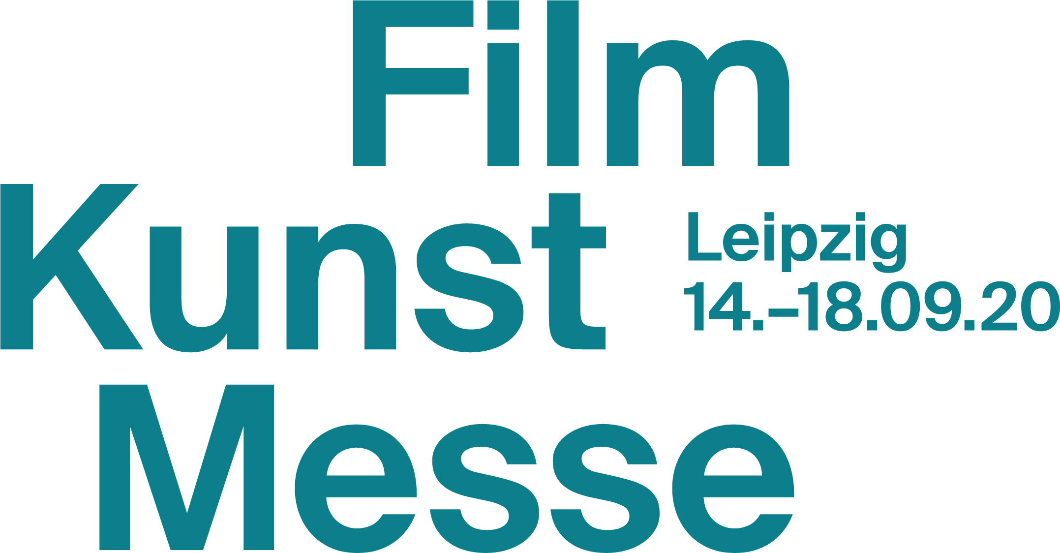 20. Filmkunstmesse findet statt und beginnt schon am Montag, 14.09.2020! Filmanmeldung und Akkreditierung ab sofort möglich
