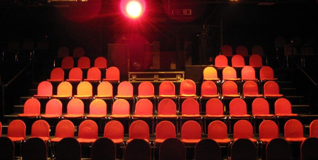 Leipzig – Cinémathèque Leipzig in der naTo