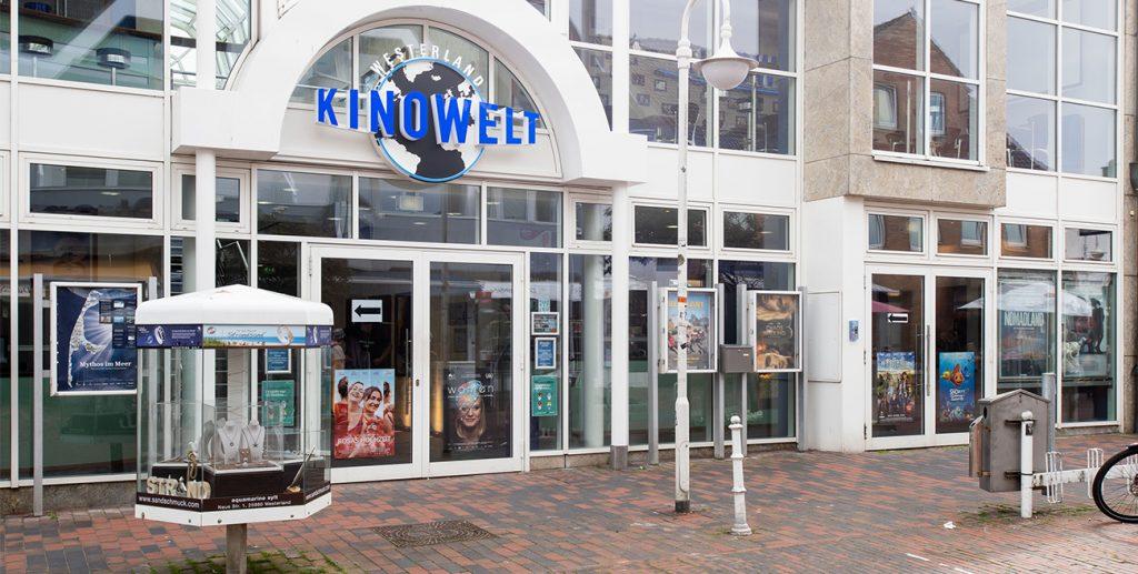 Sylt – Kinowelt Westerland