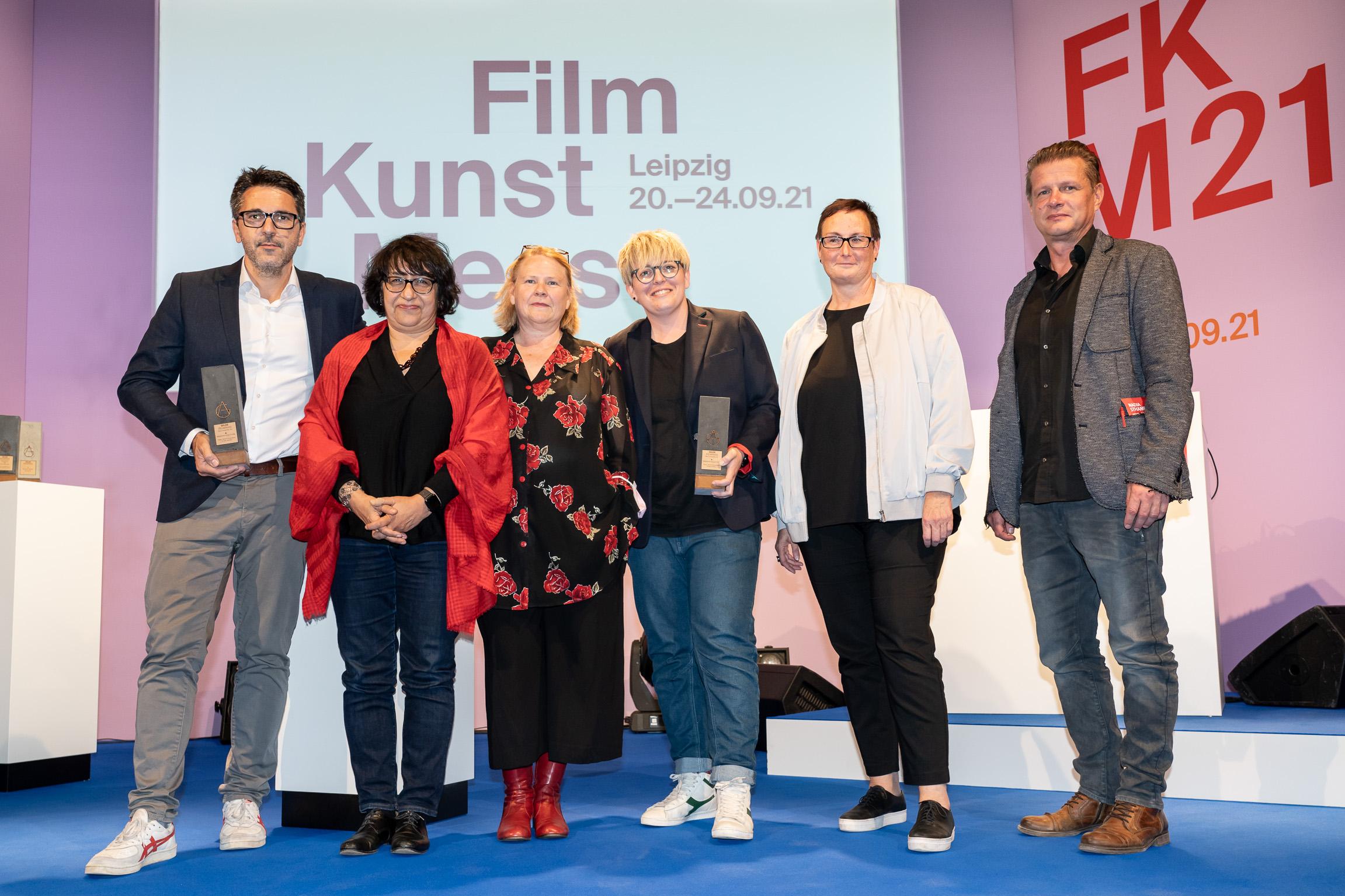 Gilde Filmpreise 2021